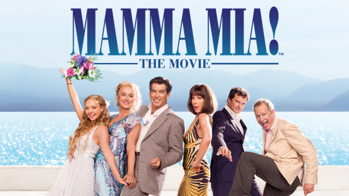 Mamma Mia the Movie, Scenic Way Travel