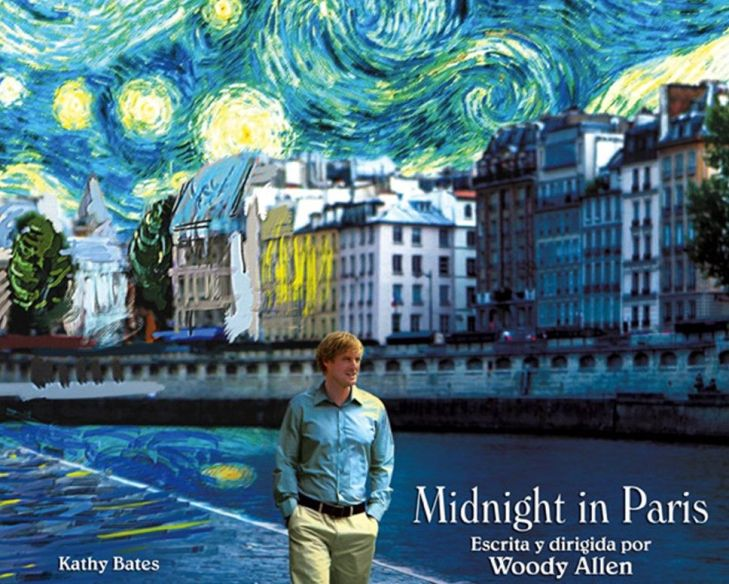 Midnight in Paris, Travel Movies, Travel Inspirations