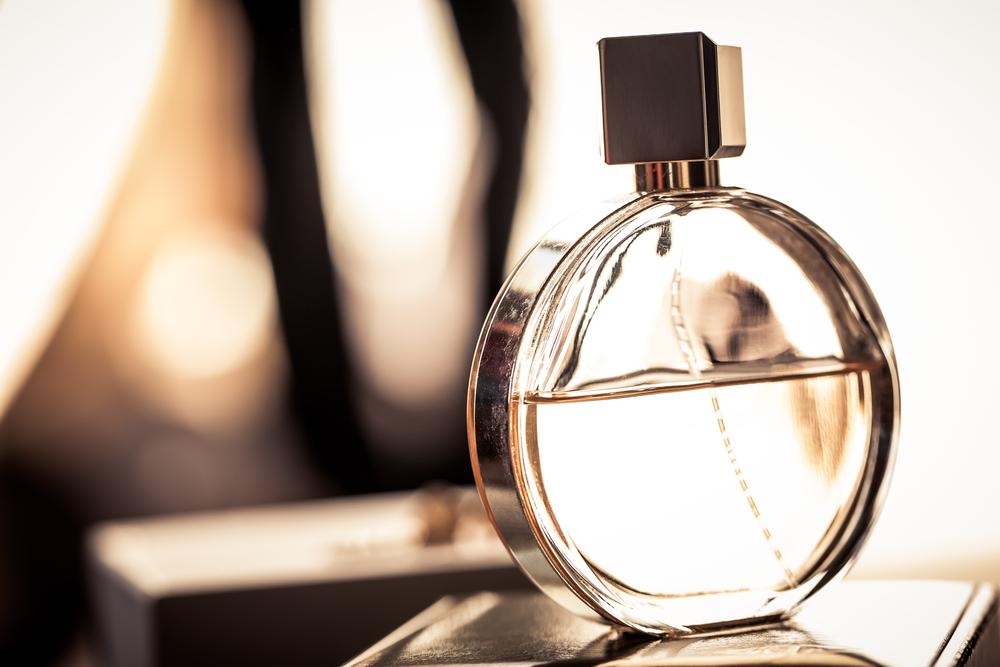 perfumes and mood