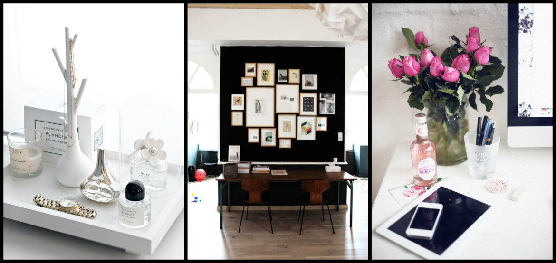 office ideas perfume