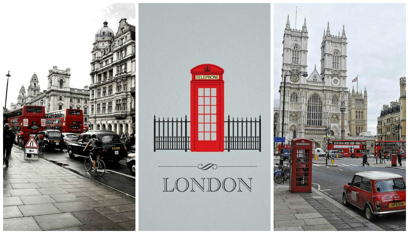 London's Scents and Sensibility