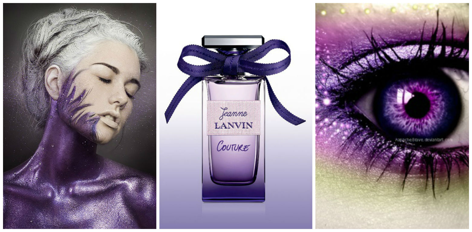Perfume of the Day: Jeanne Lanvin Couture Eau de Parfum