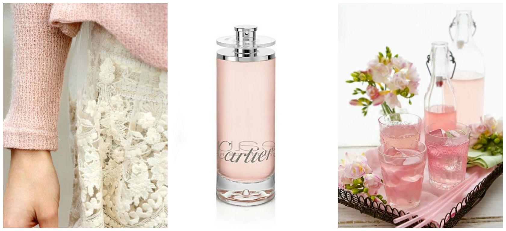 Cartier Goutte De Rose Perfume Review