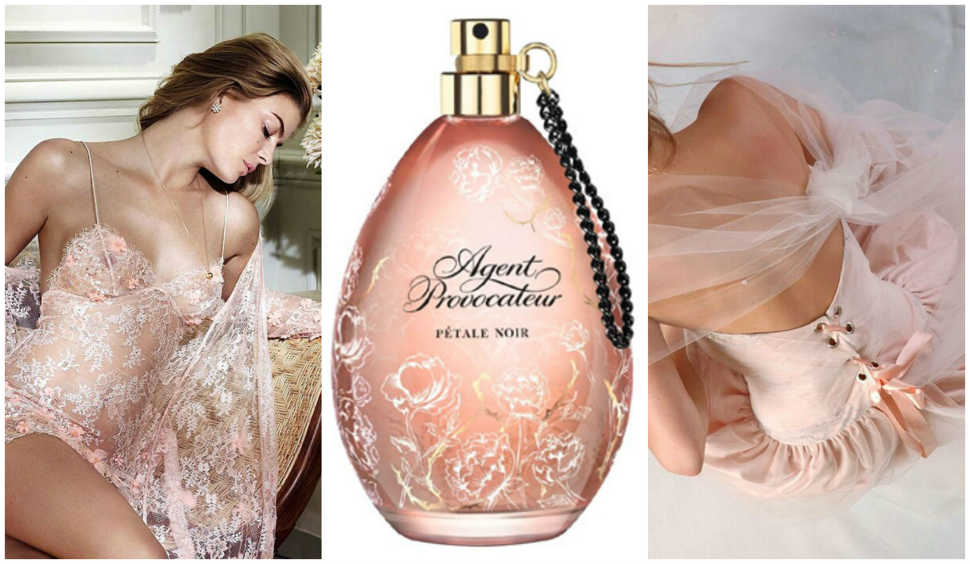 Perfume of the Day: Agent Provocateur Petale Noir