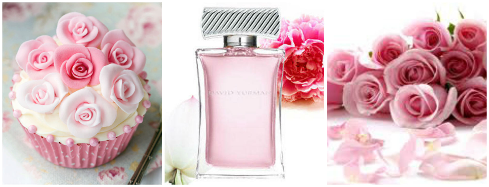 Perfume of the Day: David Yurman Delicate Essence