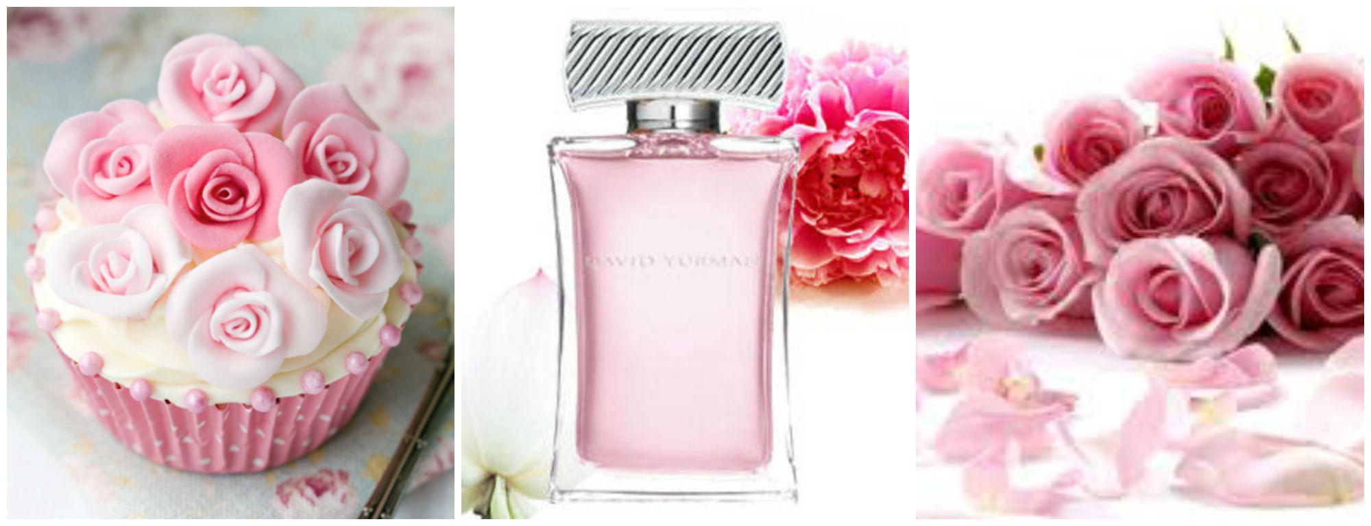 Perfume of the Day: David Yurman Delicate Essence