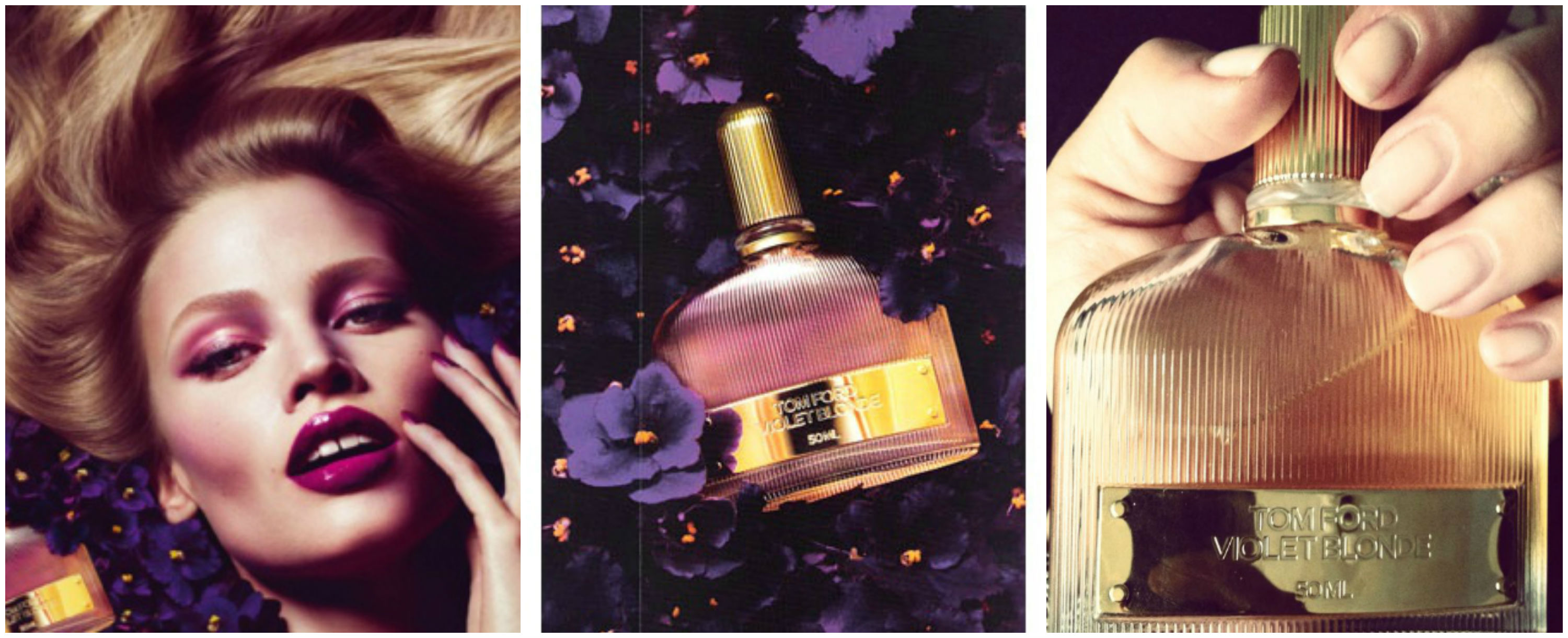 Perfume of the Day: Violet Blonde by Tom Ford