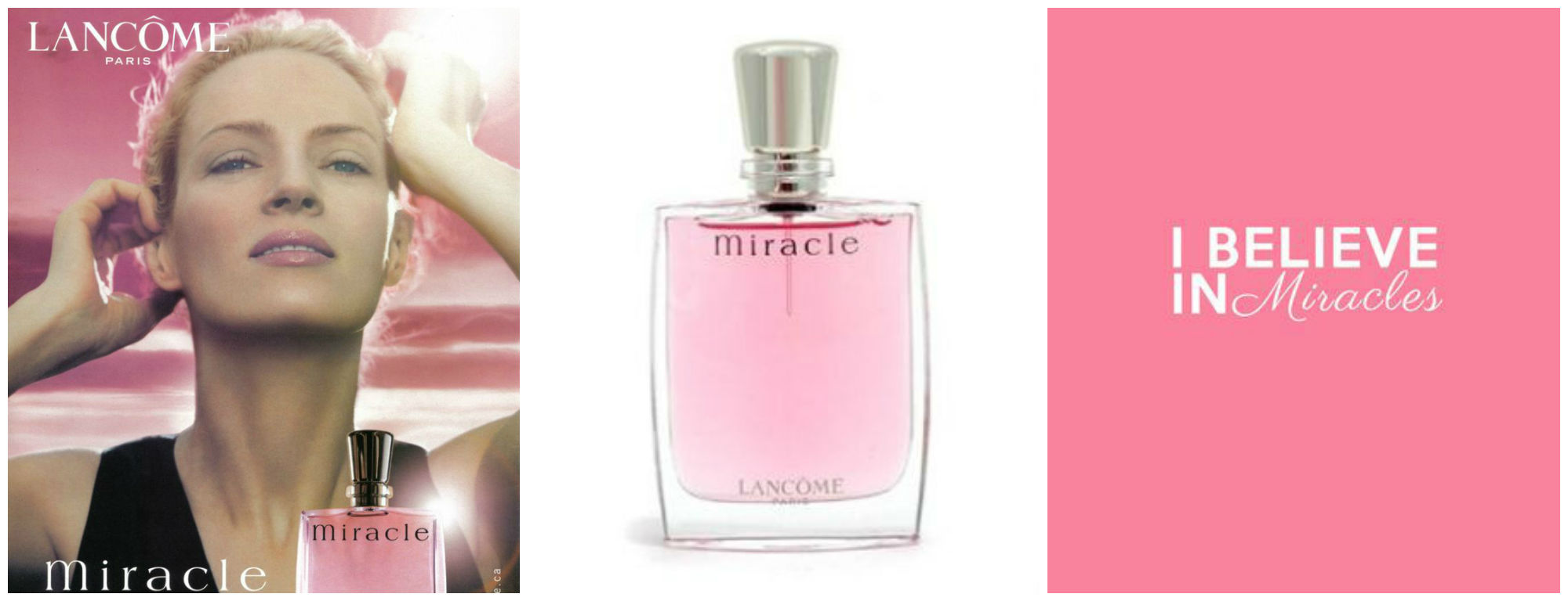 Lancome Miracle Perfume Review