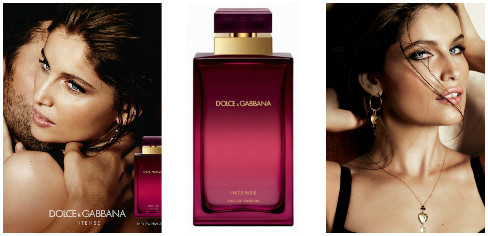Perfume of the Day: Pour Femme Intense by Dolce&Gabbana