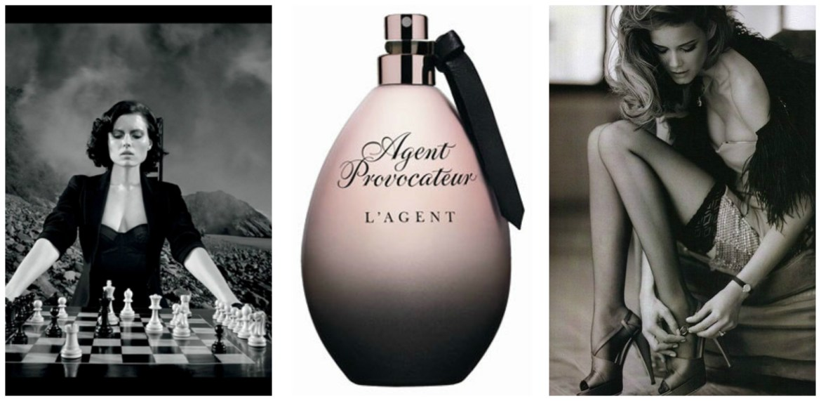 Agent Provocateur L'Agent Perfume Review by Scentbird