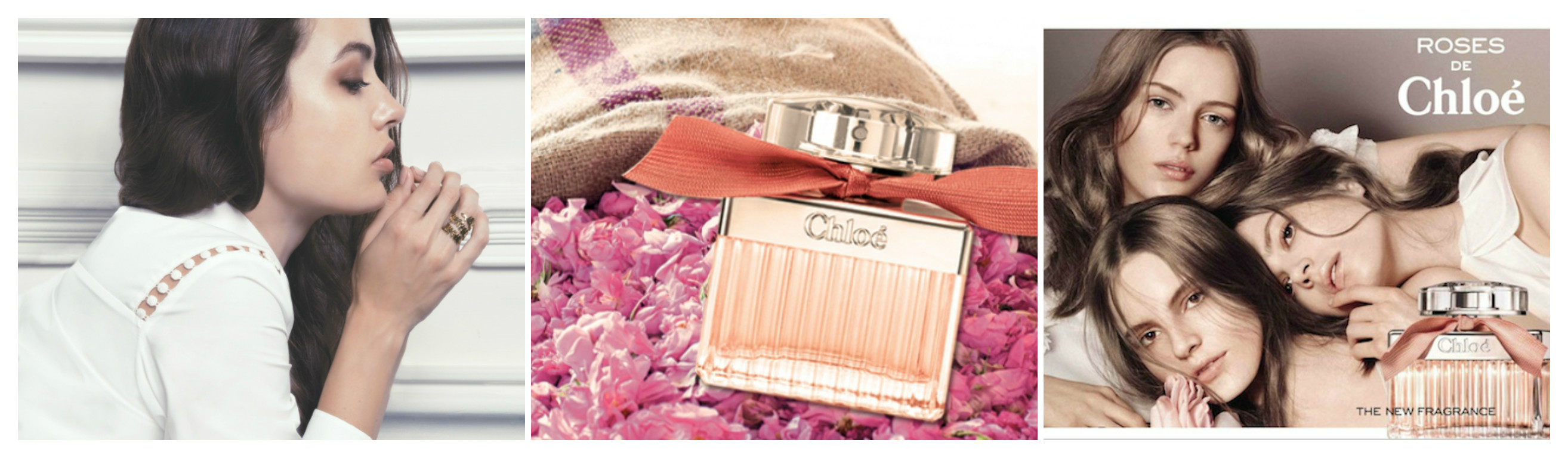 Perfume of the Day: Roses De Chloe by Chloe