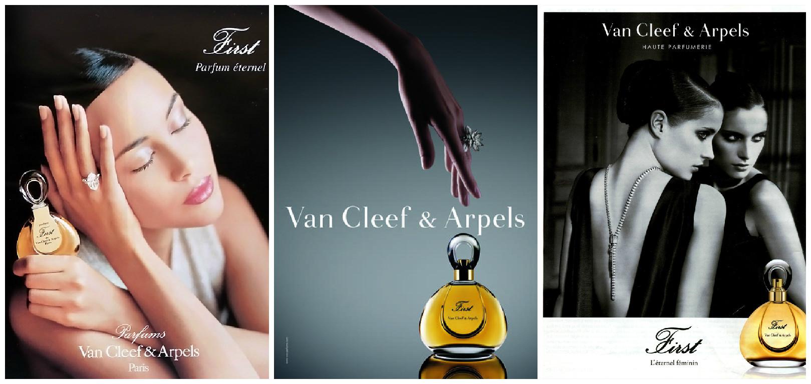 Van Cleef &Amp; Arpels First