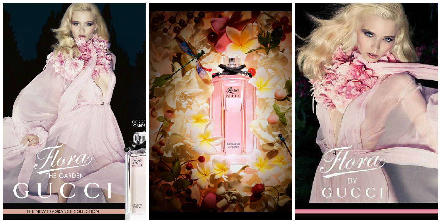 71e0d294601 Perfume of the Day  Flora by Gucci Gorgeous Gardenia by Gucci