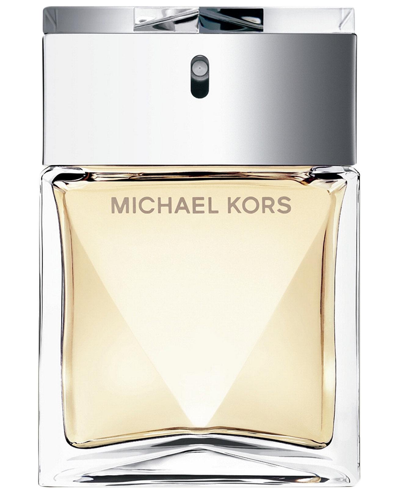 Kourtney Kardashian Favorite Perfume Michael By Michael Kors
