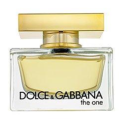 Eau de Rich & Famous – Scarlett Johansson The One by Dolce&Gabbana