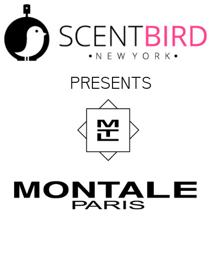 Scentbird Niche Perfumes: Montale Paris Brand