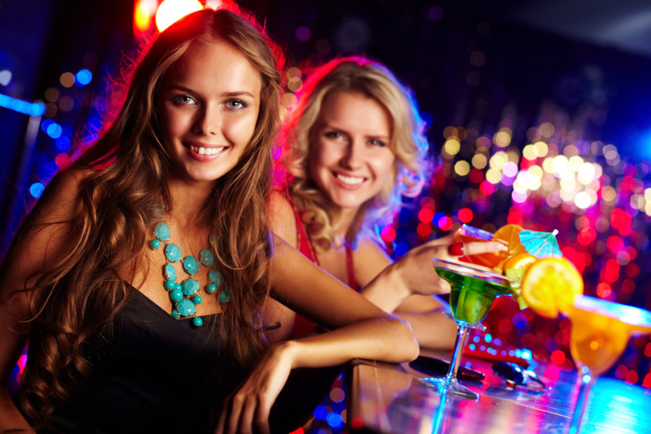 Nightlife Fragrance Guide: Bar Hopping in Style