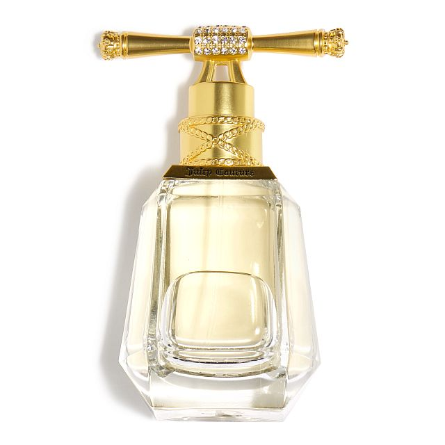 Fragrant Introduction:  I Am Juicy Couture by Juicy Couture