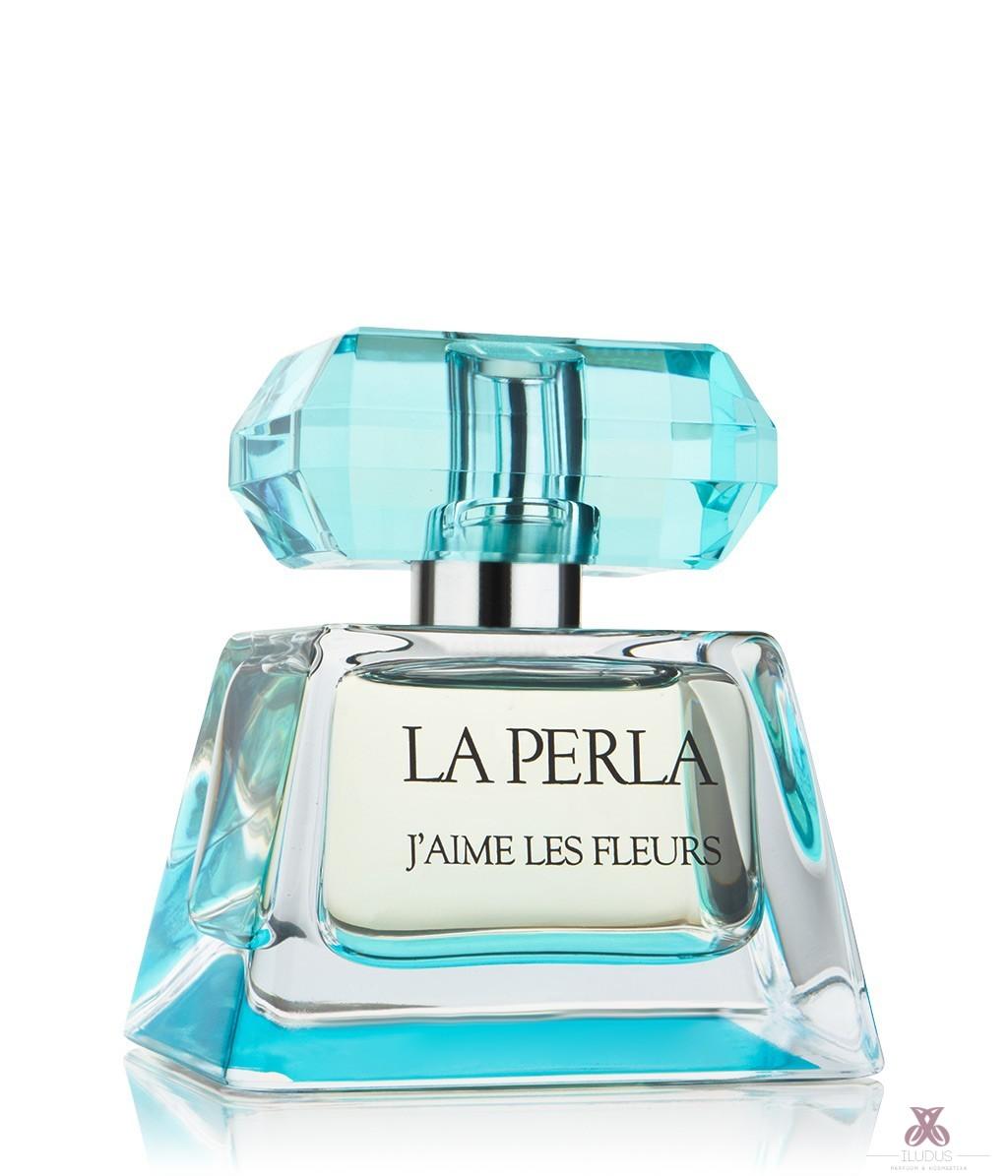 Daydream Believer:  La Perla J'aime les Fleurs by La Perla