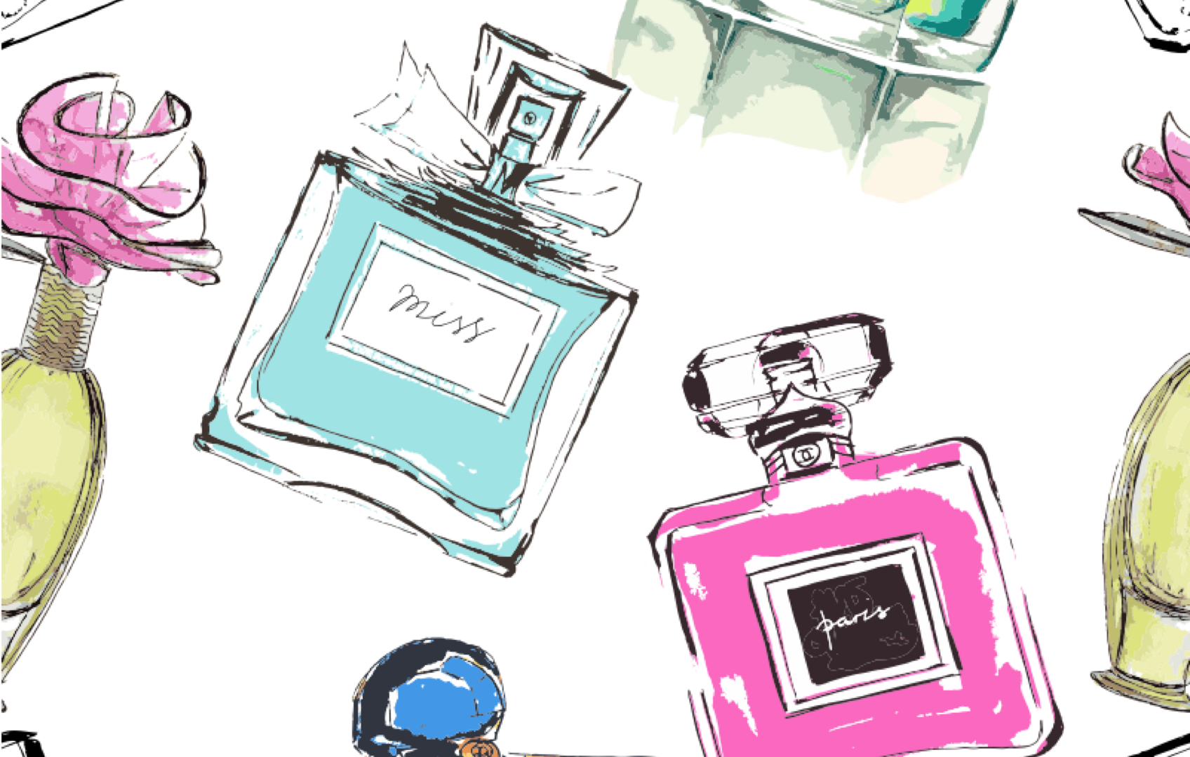 Top Perfume Trends for 2016