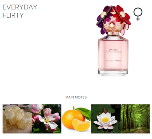 Daisy Eau So Fresh Sorbet by Marc Jacobs scentbird