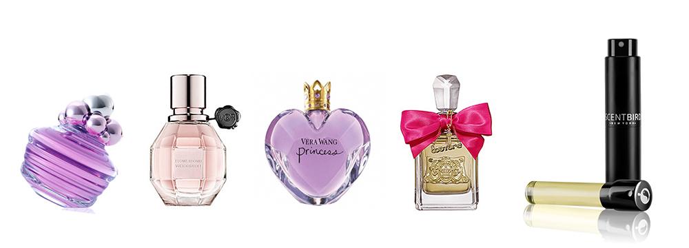 Perfumes The Guide Pdf