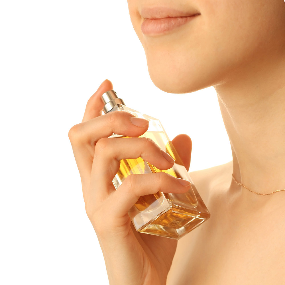 Age Appropriate Perfumes