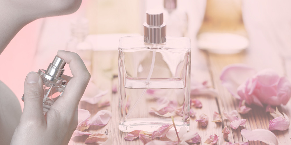 A Brief Lesson in History of Perfume