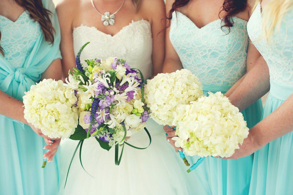 The Ultimate Bridesmaid Perfumes