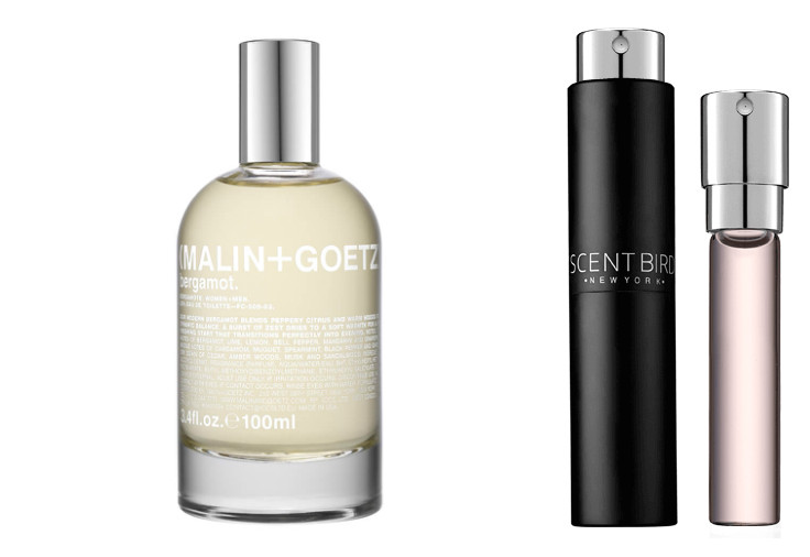 Scentbird's Perfume/Cologne of the Month: Bergamot by (MALIN+GOETZ)