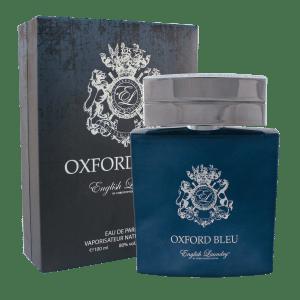 Oxford Bleu_bottleandbox