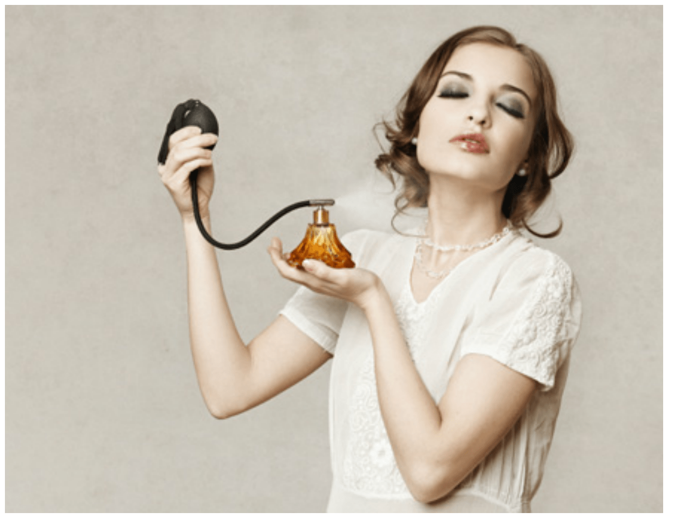 1960's Swinging Scents: Mod to Hippie Chic
