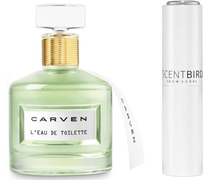 Carven Leau De Toilette By Carven Parfums