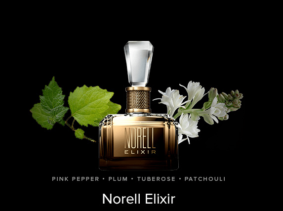 Norell Elixir on Scentbird
