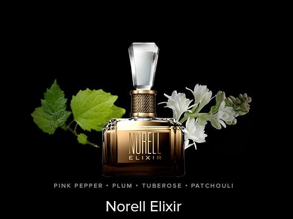 Norell Elixir On Scentbird