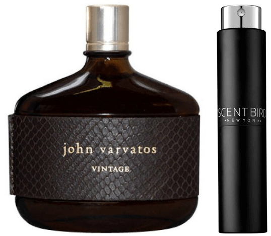 Vintage EDT by John Varvatos