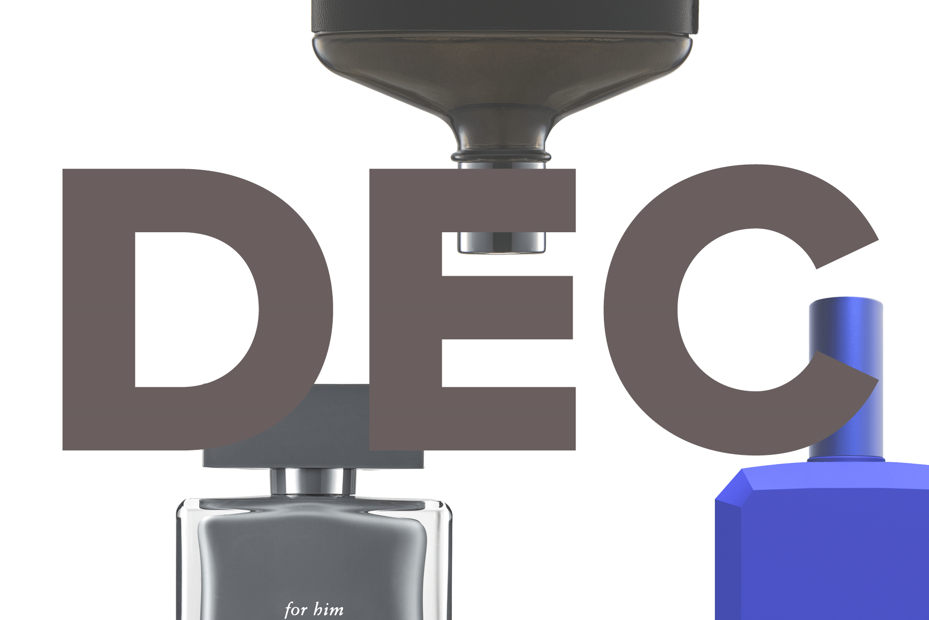 December 2017: Top 3 Best Smelling Men's Colognes