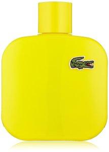 Lacoste Yellow