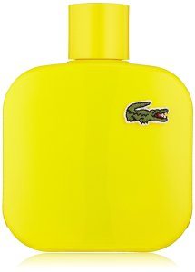 Lacoste Yellow