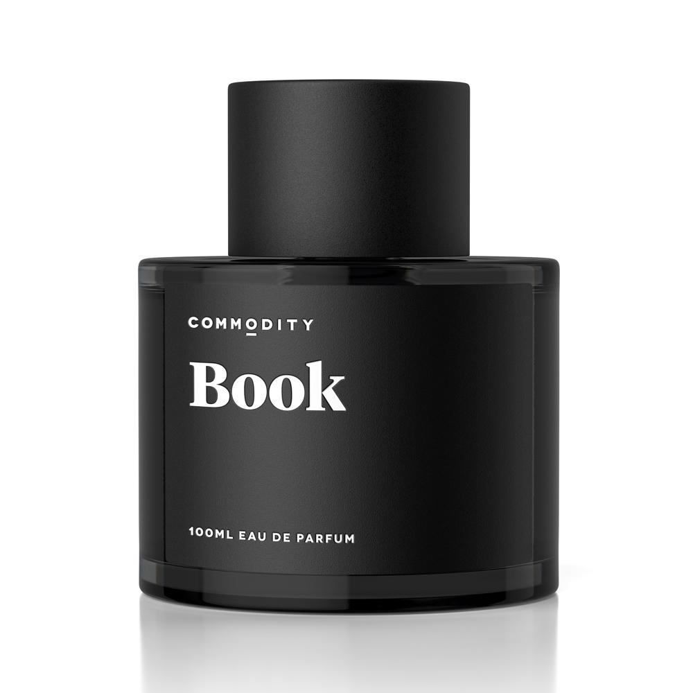 Commodity Book
