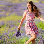 Spring Into Spring With These 4 Perfumes