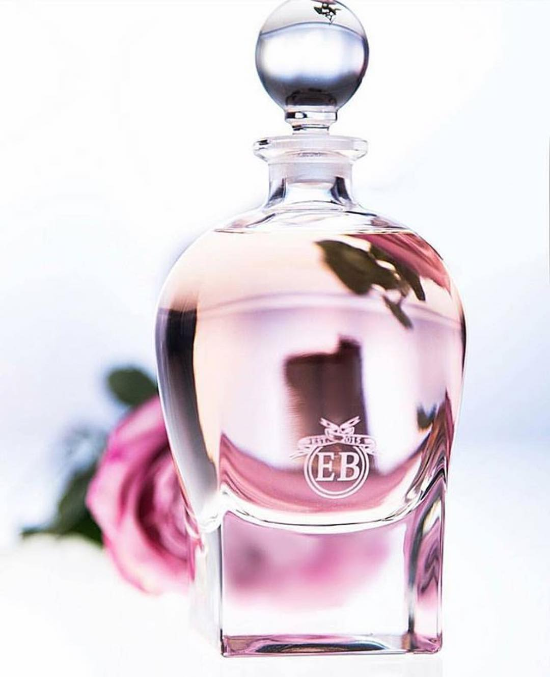 Thursday Scent Mood: Sultry Rose by EB Florals by Eric Buterbaugh