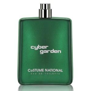 costume national cyber garden