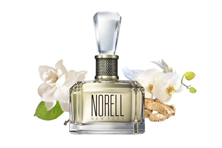 Norell New York perfume
