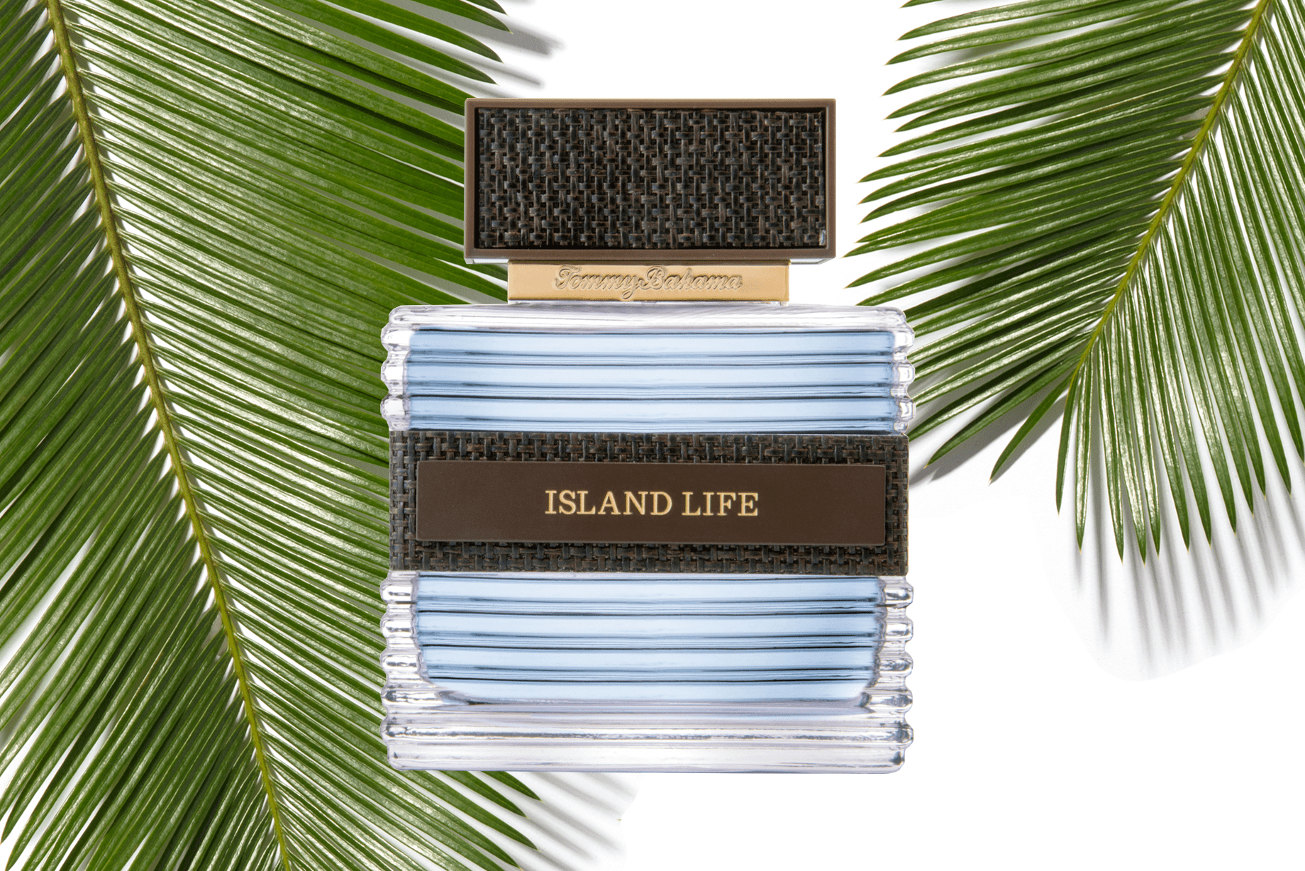 Living The Island Life For Him by Tommy Bahama
