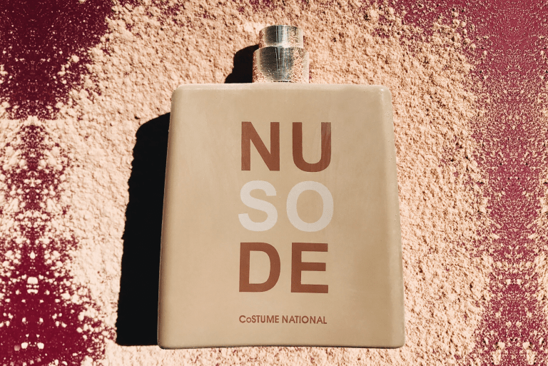 So Nude By Costume National