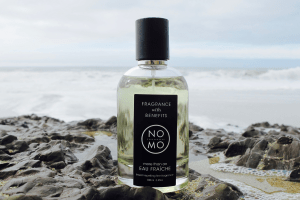 fragrances as mosquito repellents