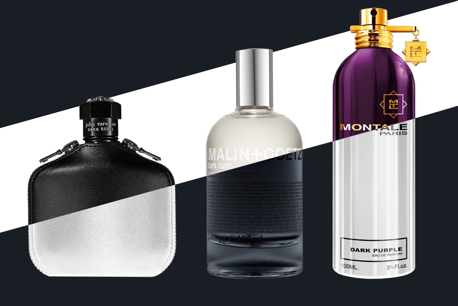 Welcome To The Dark Side: Our Favorite Fall Fragrance Trends