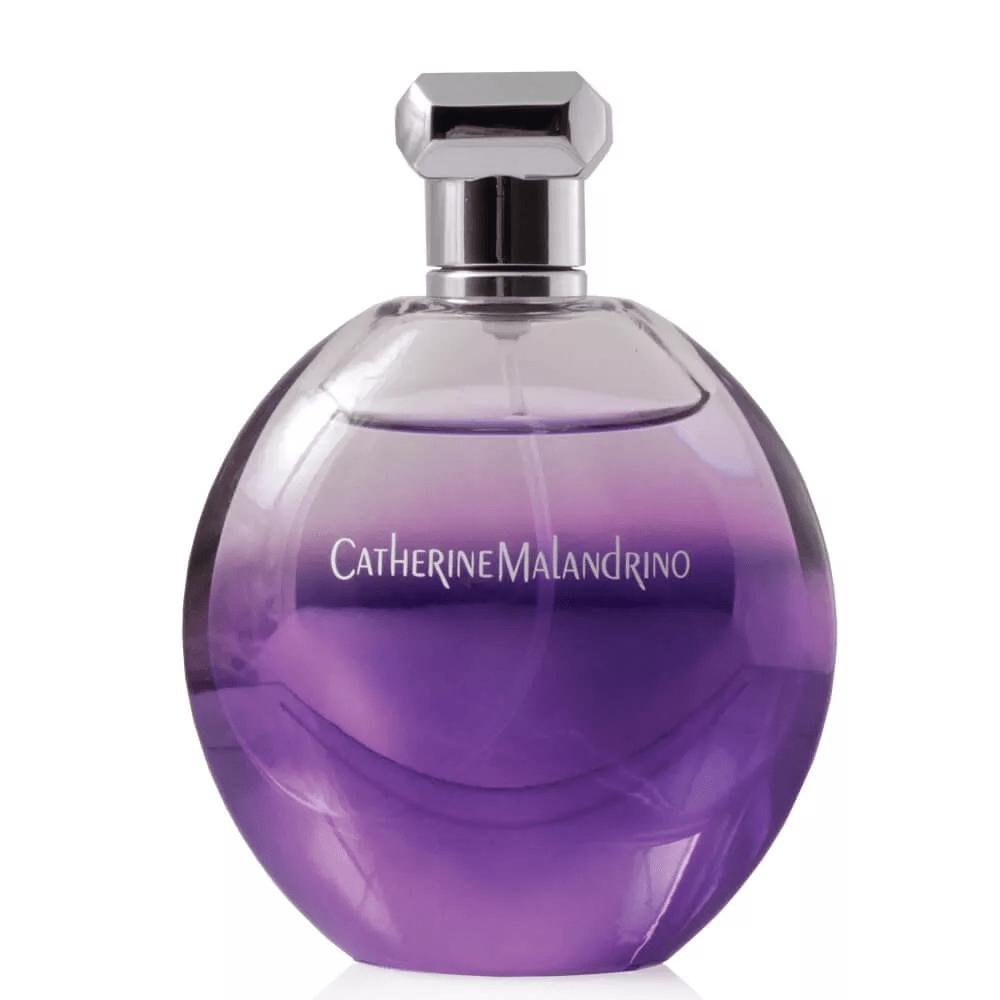 Perfume of the Day: L'Energie de New York by Catherine Malandrino