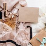 Lingerie Inspired Perfumes